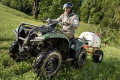Landwirtschaft-ATV-Quad