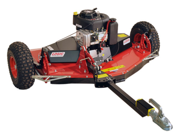 Quad ATV Sichelmäher