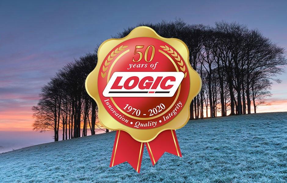 Logic 50 Jahre